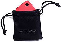 Narrative Travel Pouch